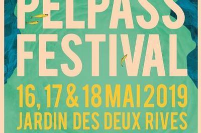 Pelpass Festival #3 - Samedi 18 Mai à Strasbourg