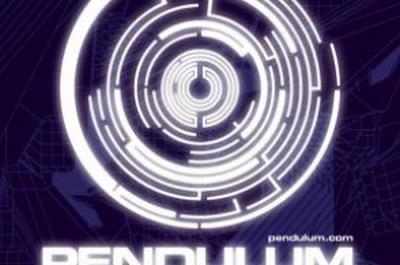 Pendulum (dj Set) à Nantes