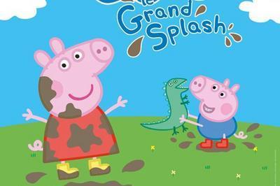 Peppa Pig à Chalon sur Saone