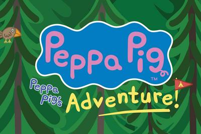 Peppa Pig - Peppa Pig - Nouveau Spectacle à Amiens
