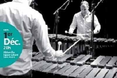 Percussions Eclectiques à Abbeville
