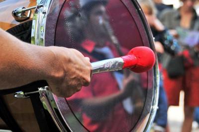 Percussions, Zicatouva Et Musique De Rue à Le Puy en Velay