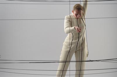 Performance Théâtrale Bâtir, Tisser, Architecturer. à Lyon