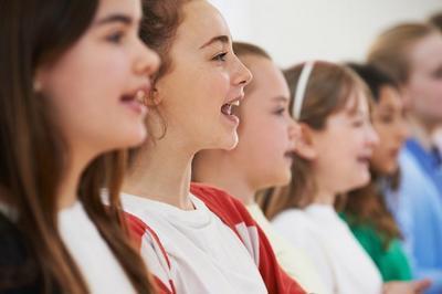 Perpétumobilé - Chorale à Le Puy en Velay