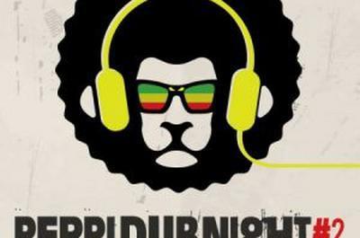 Perpi Dub Night-  Earl 16 Meets Vibronics & Madu M à Perpignan