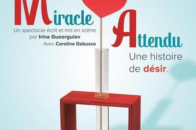 Petit Miracle Attendu à Clermont Ferrand