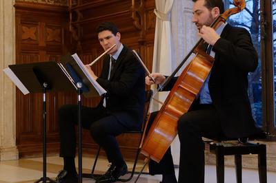 Petite Histoire de la Musique à Seyssins