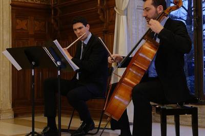 Petite Histoire de la Musique à Grenoble