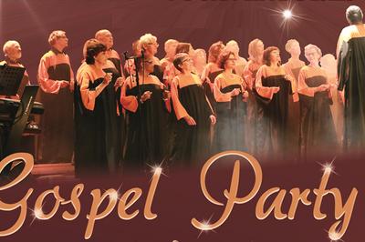Gospel Party à Pessac