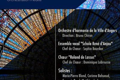 Petite Messe Solennelle à Angers