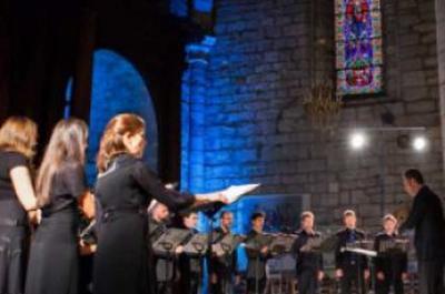Petite Messe Solennelle De Rossini - Ensemble Exosphère à Rocamadour