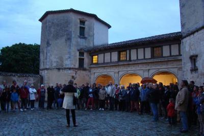 Petites Et Grandes Heures  De L'île De Ré - Déambulation Guidée Et Musicale à Saint Martin de Re