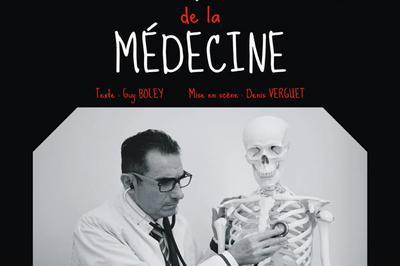Petites Histoires De La Medecine à Avignon