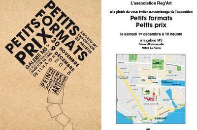 Petits Prix, Petits Formats à Le Havre