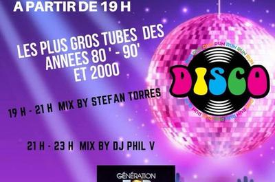 Soirée Disco pour la fête la musique à Vienne