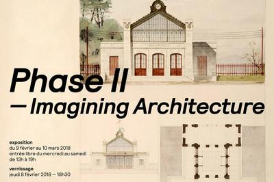 Phase II — Imagining Architecture à Toulouse