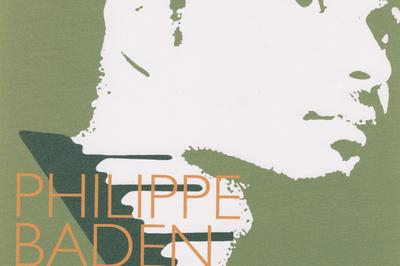 Philippe Baden Powell - trivela à Paris le 20 août 2020 à Paris 1er