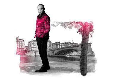 Philippe Cassard à Paris 8ème