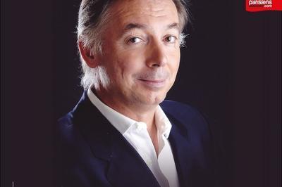 Philippe Chevallier à Blois