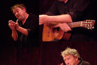 Philippe Forcioli : la belle chanson ! chanson française et poésie à Grenoble