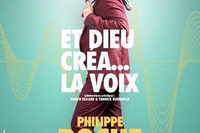 Philippe Roche à Marseille