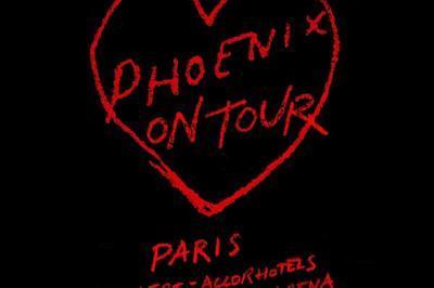 Phoenix à Paris 12ème