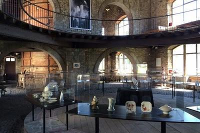 Photographie Et Porcelaines : Reflets Des Bords De Vienne À Limoges Au Xixe Siècle
