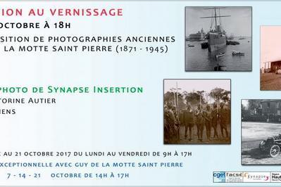 Photographies Anciennes De