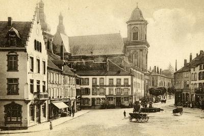 Photos Sur Le Vieux Saint-avold à Freyming Merlebach