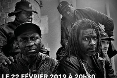 Pi Djob A.k.a Emmanuel Djob à Crest