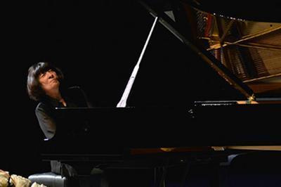 Piano En Seine - Elisso Virsaladze à Boulogne Billancourt