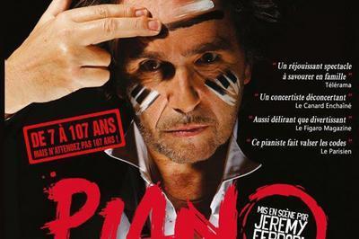 Piano Furioso - Opus 2 à Paris 2ème