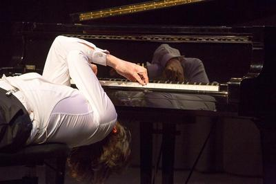 Piano Furioso - Opus 2 à Saint Malo