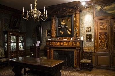 Piano Romantique : Littérature Et Musique à Remiremont