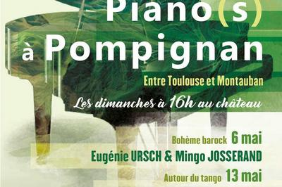 Piano(s) à Pompignan