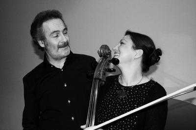 PianoCello : concert de Lara Molny et Philippe Bouec à Nantes