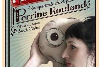 Pied-Rouge - Perrine Rouland à Lyon