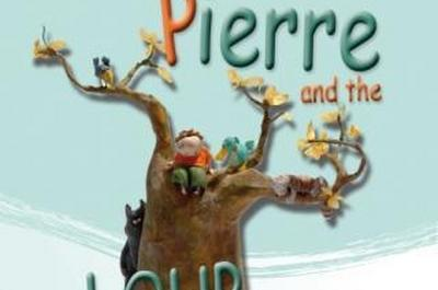 « Pierre and the Loup » Conte musical à Cavalaire sur Mer