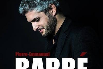 Pierre-Emmanuel Barre à Toulouse