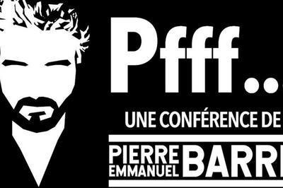 Pierre-Emmanuel Barre à Besancon