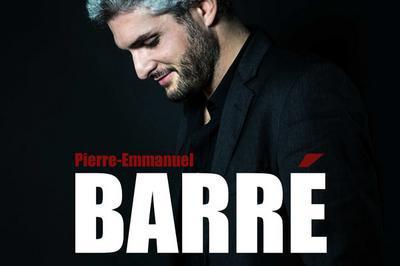 Pierre Emmanuel Barre à Melun