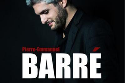 Pierre-Emmanuel Barre à Marseille