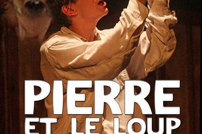 Pierre Et Le Loup à Lyon