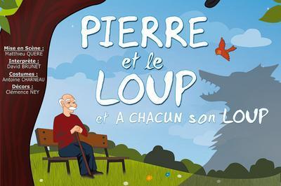 Pierre Et Le Loup, à chacun son Loup à Boulogne Billancourt