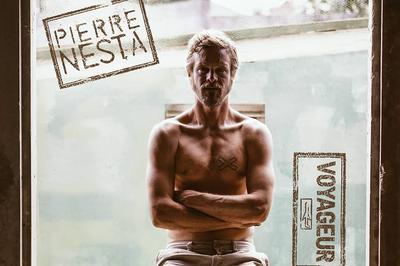 Pierre Nesta & les Chillaz à Auray