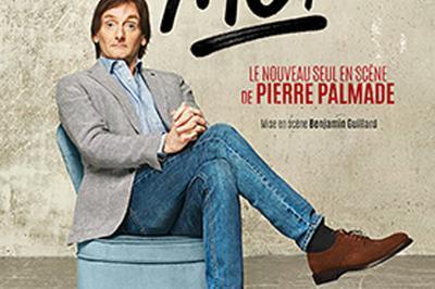 Pierre Palmade à Serris
