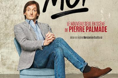 Pierre Palmade à La Ciotat