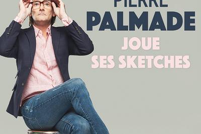 Pierre Palmade joue ses sketches à Quimper
