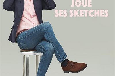 Pierre Palmade Joue Ses Sketches à Lyon