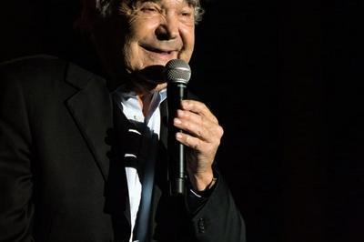 Pierre Perret à Paris 8ème